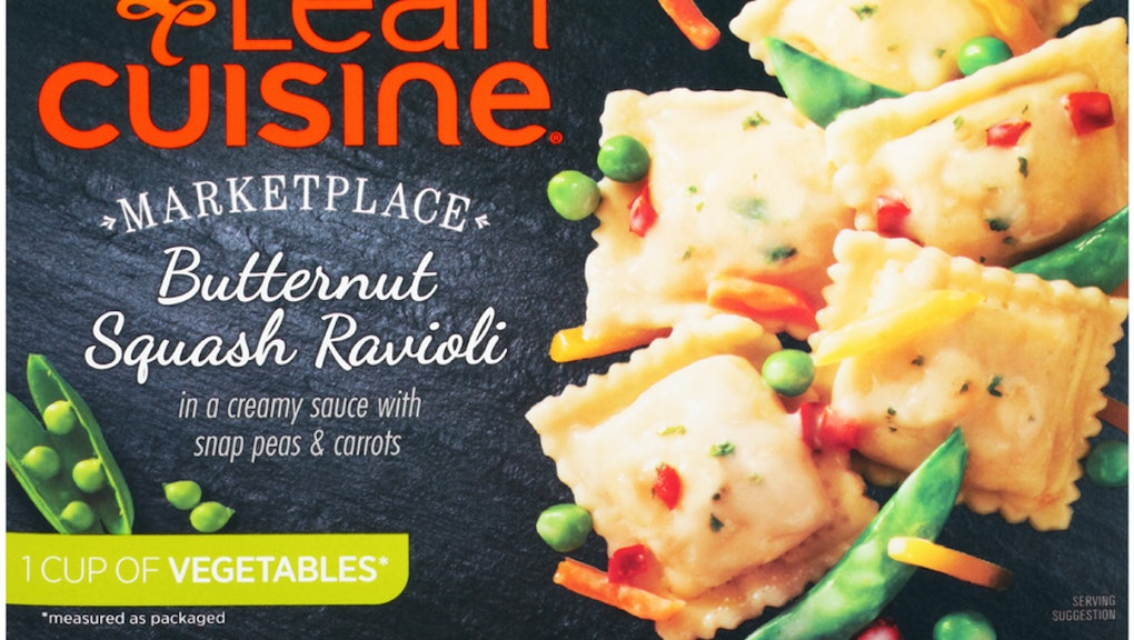 Can Lean Cuisines And Other Frozen Meals Help You Lose