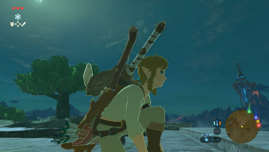 Zelda: Breath of the Wild' weapon repair: How to restore