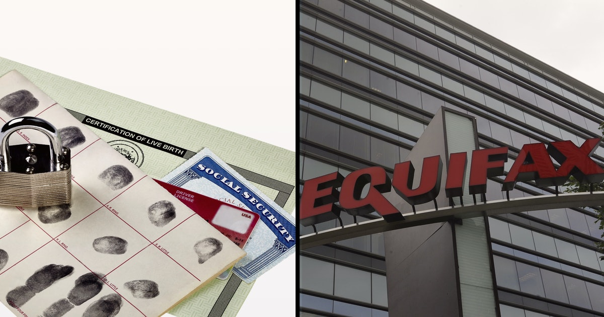 Equifax Data Leak: How to find out if you're among the 143 million victims — and protect your credit