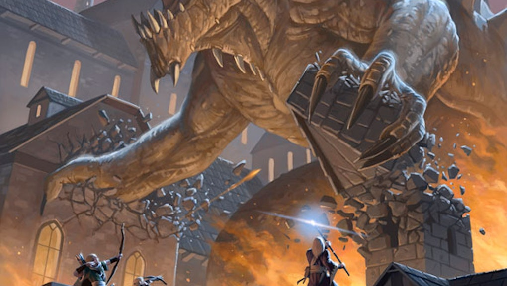 D&D Beyond': The possibilities of building roleplaying-game