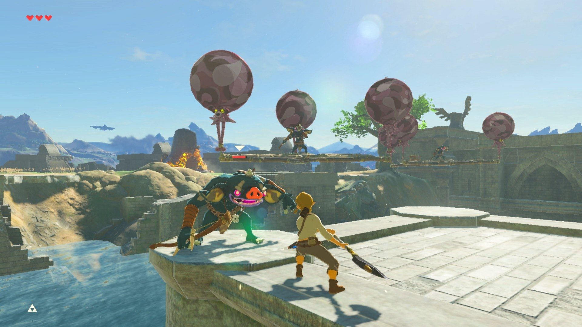 Zelda: Breath of the Wild' Master Mode Guide: Changes in the
