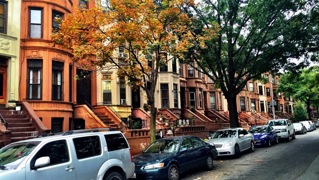 Growing Up In A Bad Neighborhood Does More Harm Than We >> The Disregarded Consequences Of Gentrification In This New York City