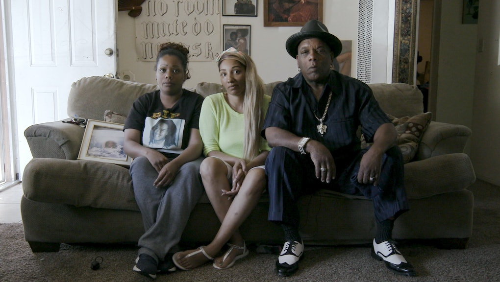 The Chico police shooting of Desmond Phillips still rattles