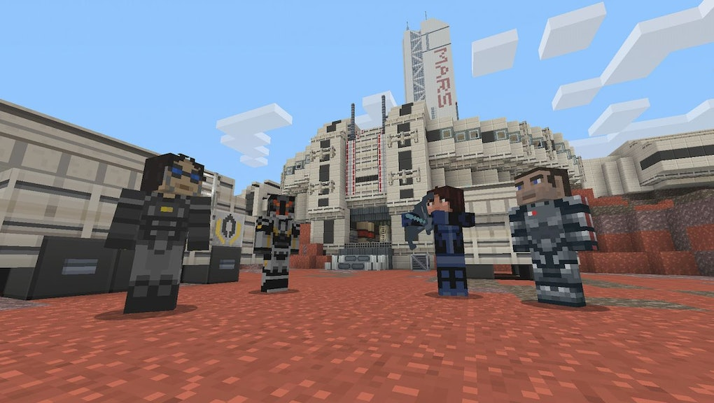 Minecraft' Skins PC: Free character skins — how to find and