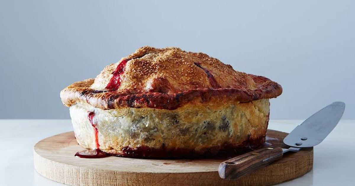National Cherry Pie Day 2017: 9 very cherry recipes to celebrate