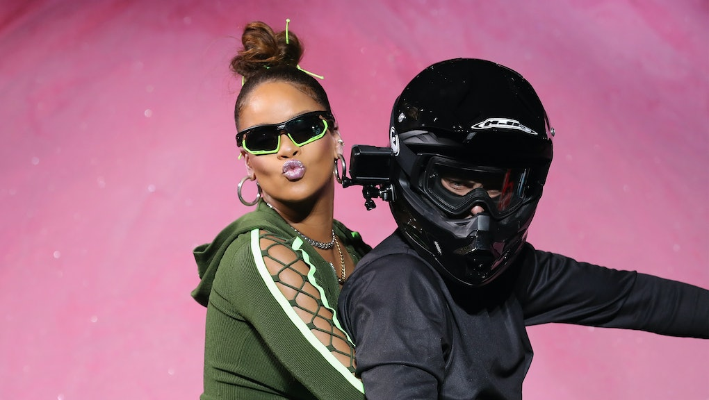 85a25bb6277a 10 Fenty x Puma pieces worthy of investing in to channel your inner Rihanna