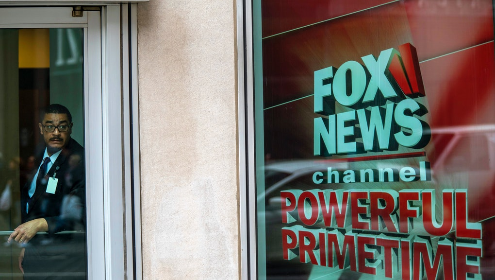 In another primetime lineup shuffle, Fox News will go live at 11 PM