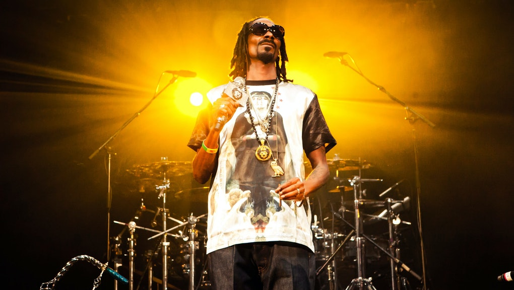 Snoop Dogg Is the Master of All Genres