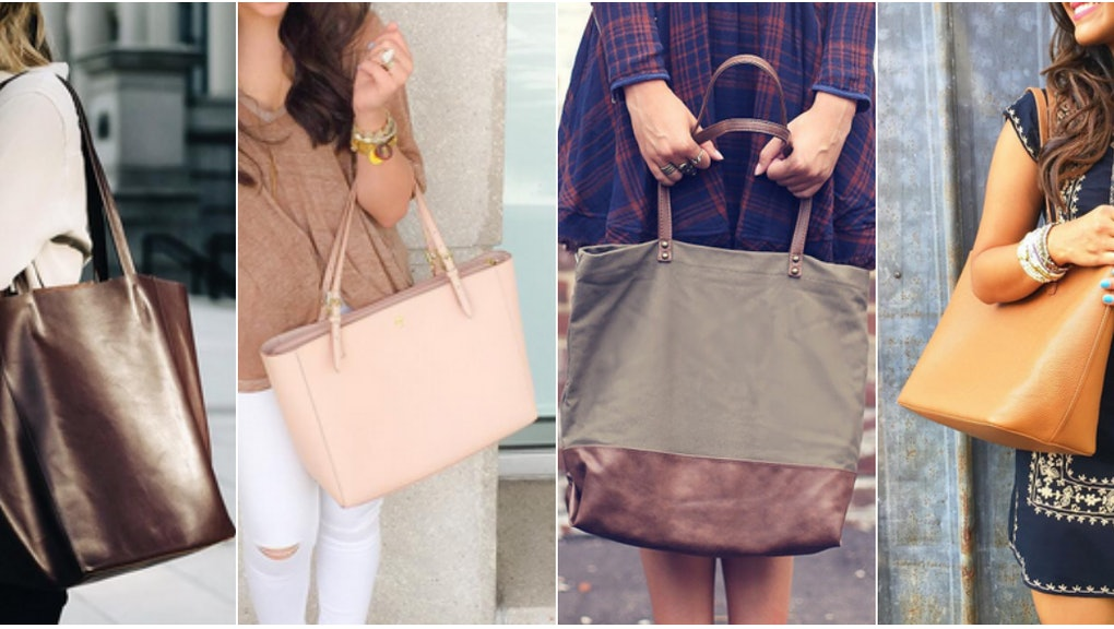 cfa7715bfd85 Expensive Designer Bags Have Been Replaced — and the New Trend Is Way  Smarter