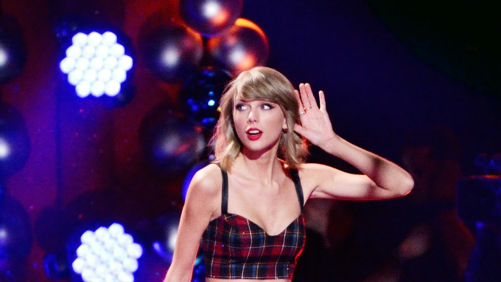 Scientists Just Discovered Why All Pop Music Sounds Exactly the Same
