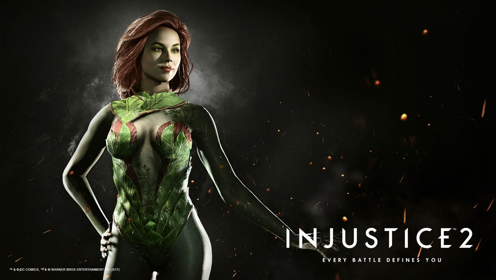 Injustice 2' Tier List Rankings: Why do the worst characters skew