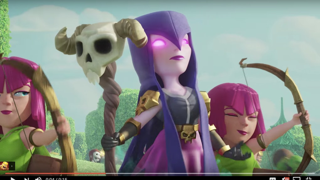 How To Hack Clash Of Clans No Verification Free Gems Cheat And Mod Apk Downloads Are No Good