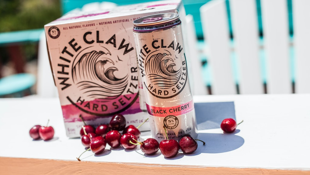 Spiked Seltzer Is Here, and It'll Get You Buzzed for Fewer