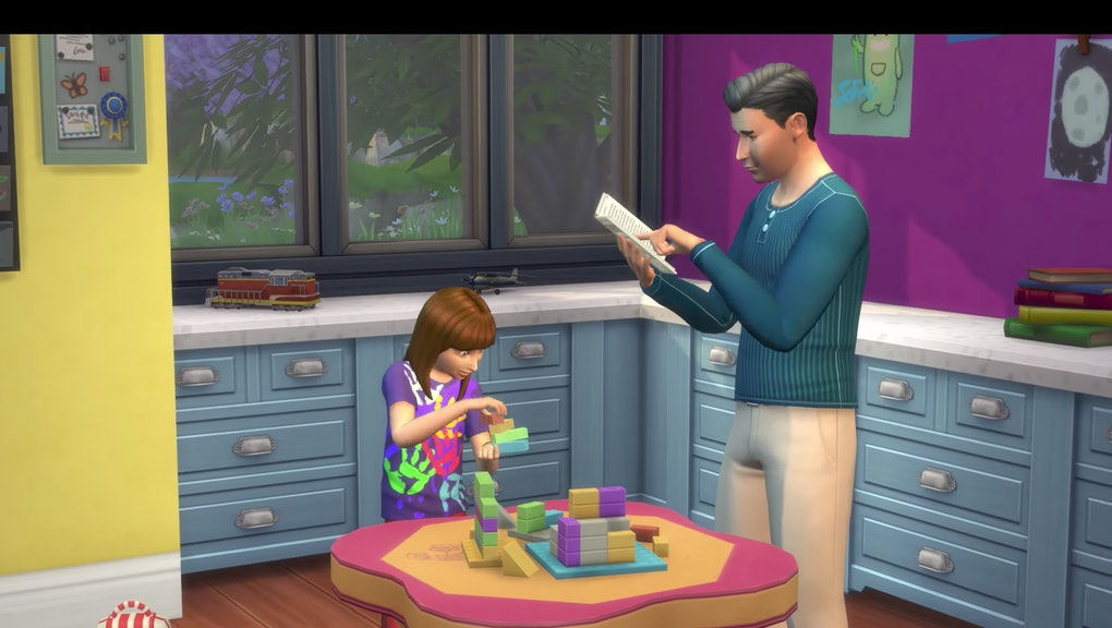 The Sims 4 Parenthood' Cheats: How to increase your