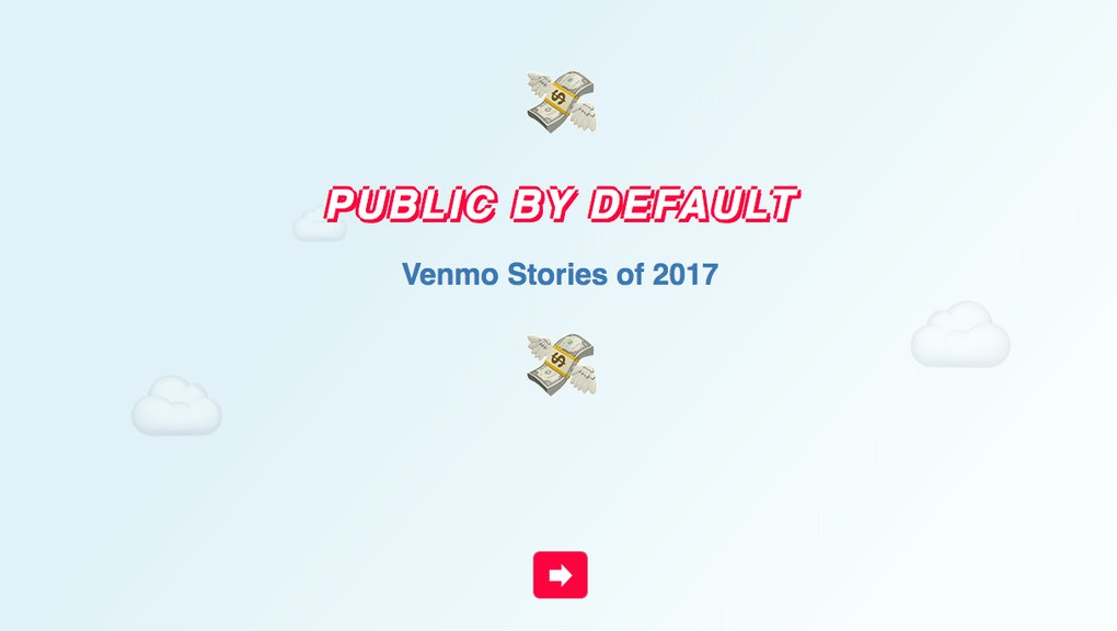 Is your Venmo set to public? Here's what strangers learn when your