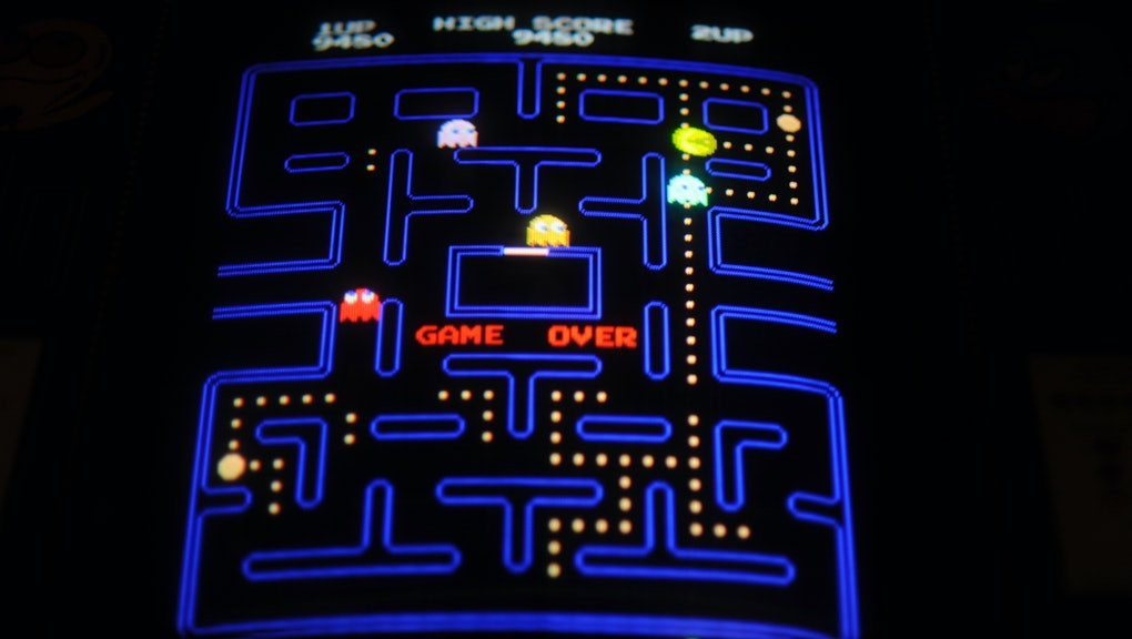 You Can Play Pac-Man on Google Maps Right Now — Here Are the 6 Best