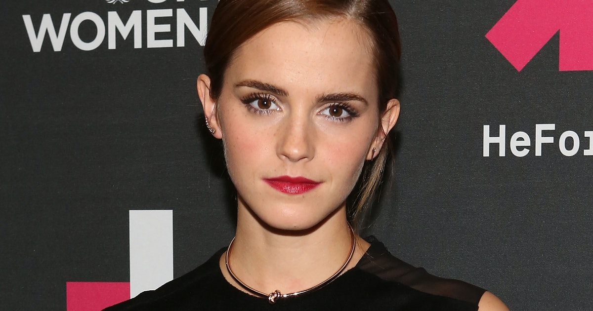 Emma Watson - Page 2 - The Hollywood Gossip