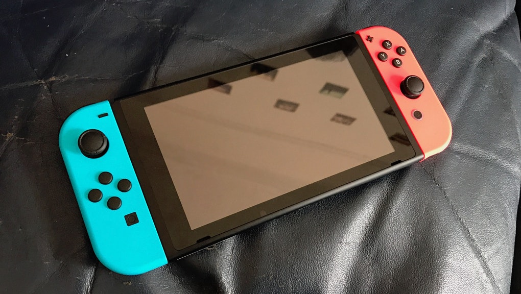 Nintendo Switch Hacks, Tips and Tricks: The best Easter eggs