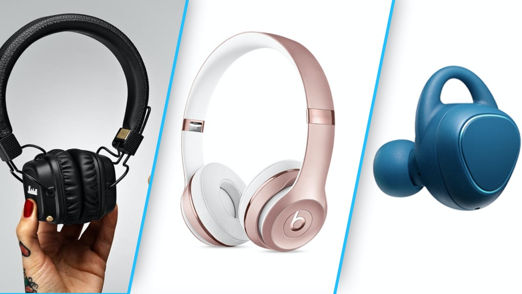 6 Of The Best Wireless Headphones For Your Iphone 7