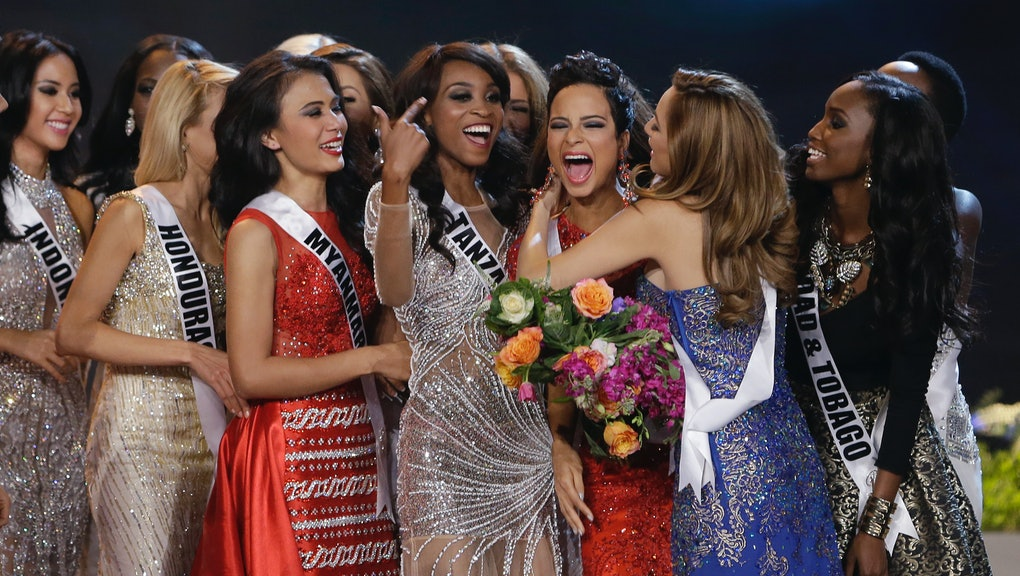 Miss Universe 2015: Start Time, Channel and How to Vote for