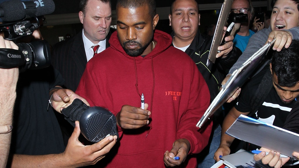 What Is A 5150 Psychiatric Hold Here S Why Kanye West S Doctor Hospitalized Him