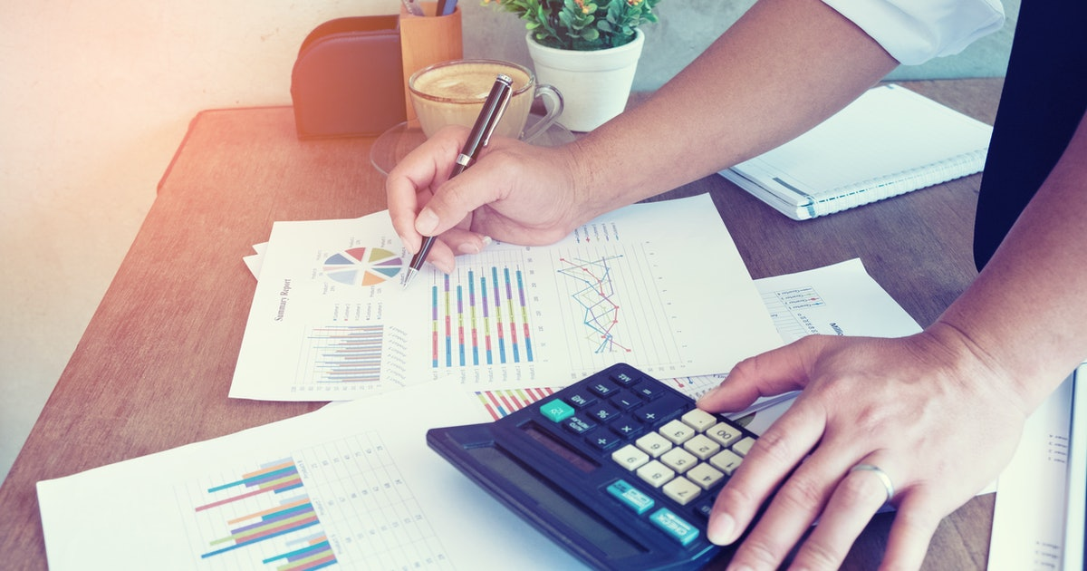 These are the only 5 financial accounts you really need