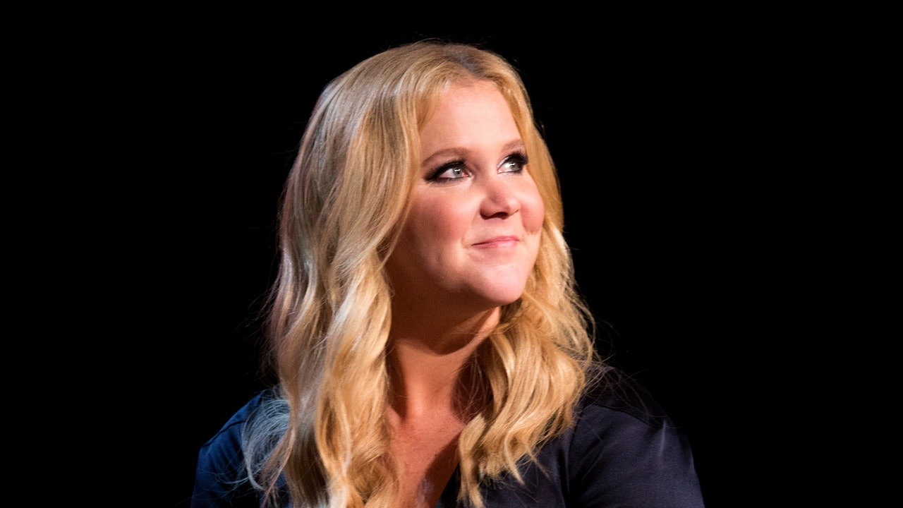 Amy Schumer Tit Pics amy schumer's hbo stand-up special was all about embracing