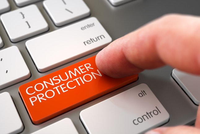 The Federal Trade Commission and Consumer Financial Protection Bureau have resources for victims of ...