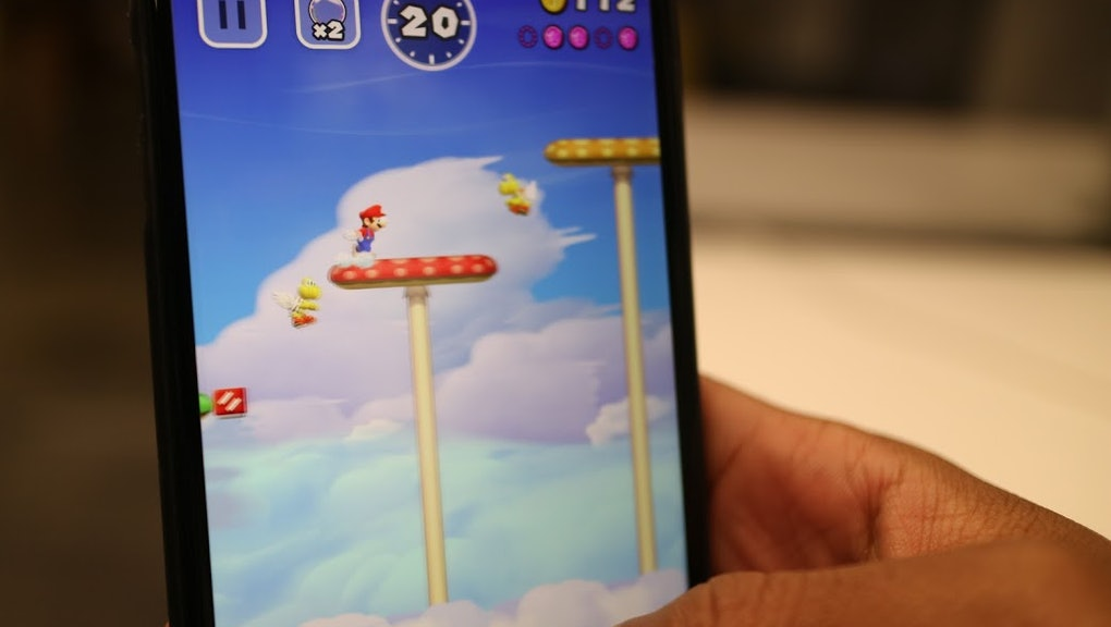 Super Mario Run' World 6 walkthrough and coin locations: How to beat