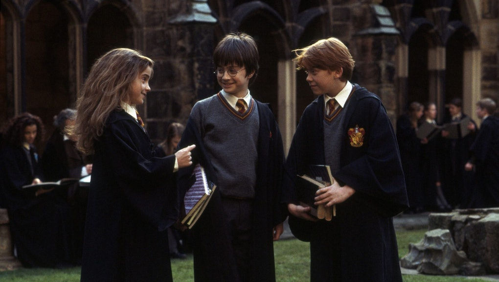 30 Real Life Lessons from 'Harry Potter' That Every Adult Needs