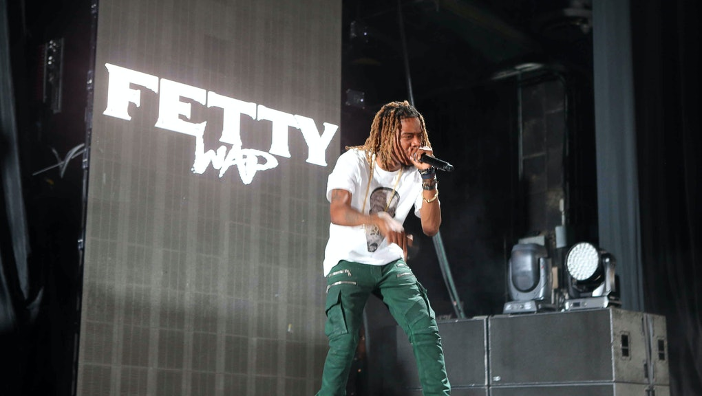 Fetty Wap's New Album Is Now Streaming Online, Here's How to Listen