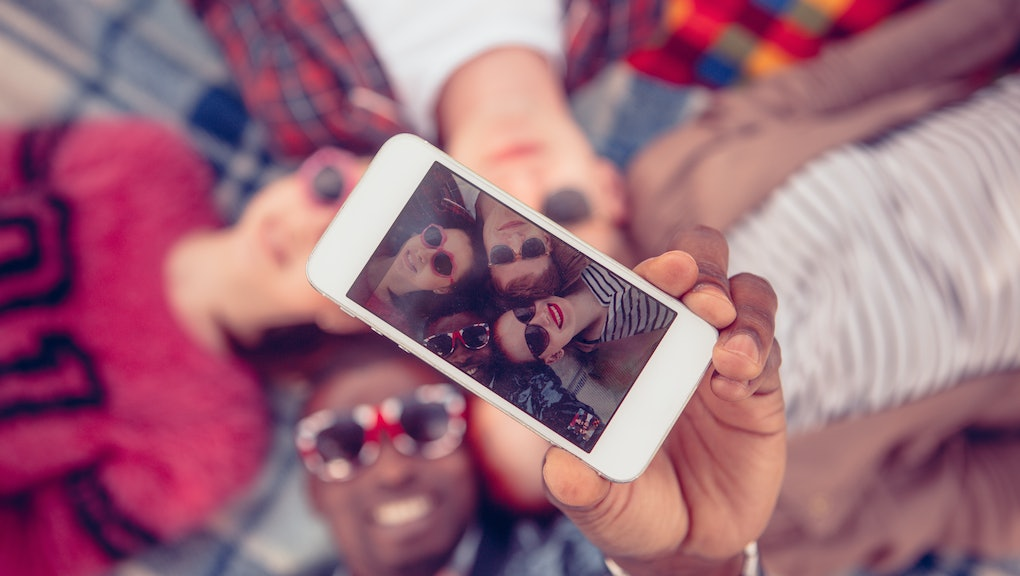 These smartphone cameras will make your selfies look better