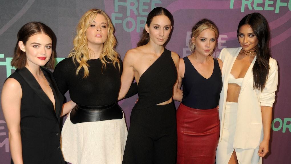 Pretty Little Liars' Season 7 Episode 1 Recap: What Happens