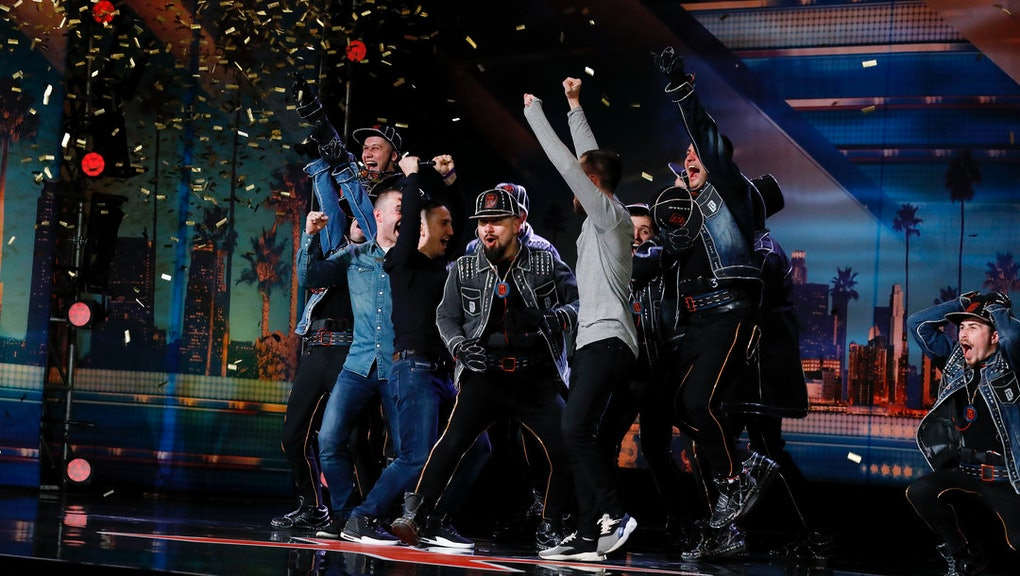 These are the 9 best 'America's Got Talent' Golden Buzzer moments of