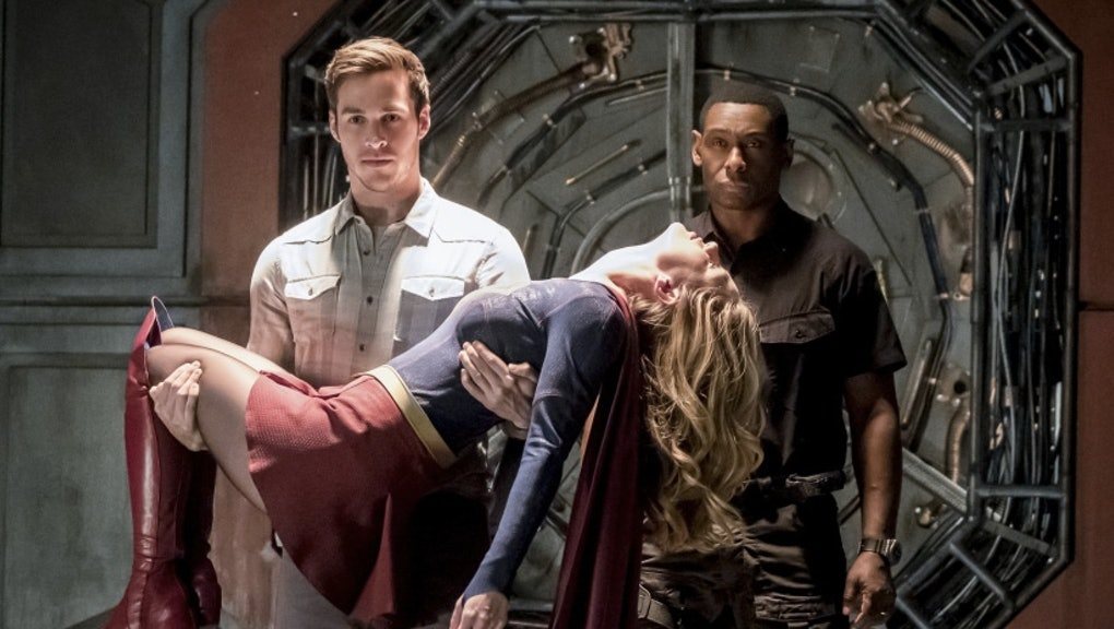 When and where to watch the 'Flash' and 'Supergirl' musical