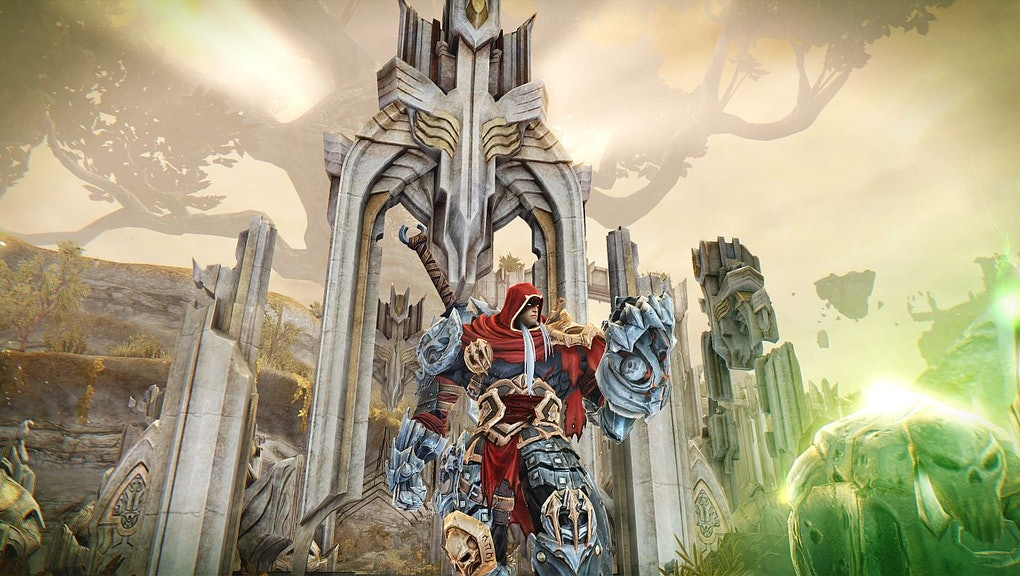 Darksiders 3' Release Date: How to get prepared for the