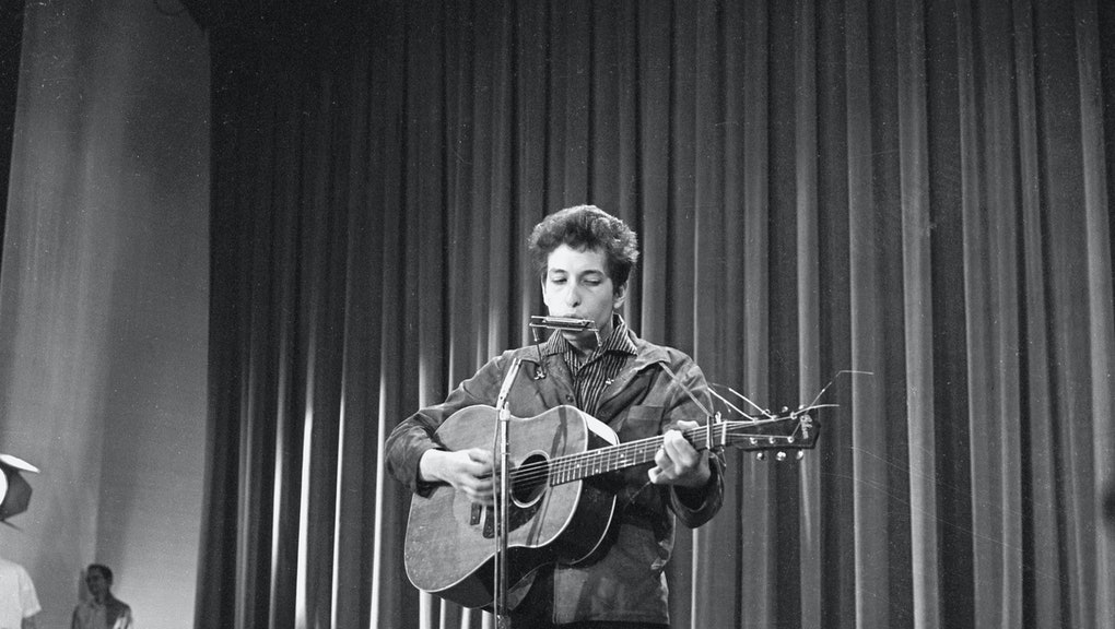 Bob Dylan's True Genius Is in the Songs You Never Heard Him Sing