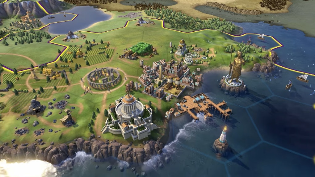 Civ 6' Mac release: Price and how to download 'Civilization VI' on