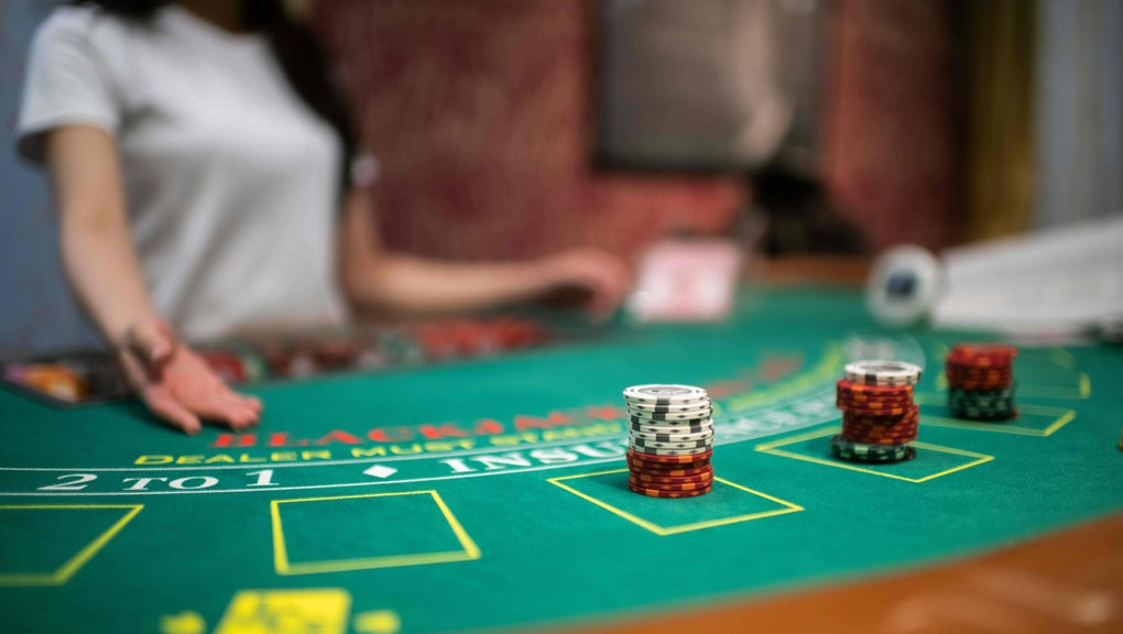 Asian-American college students have higher rates of compulsive gambling