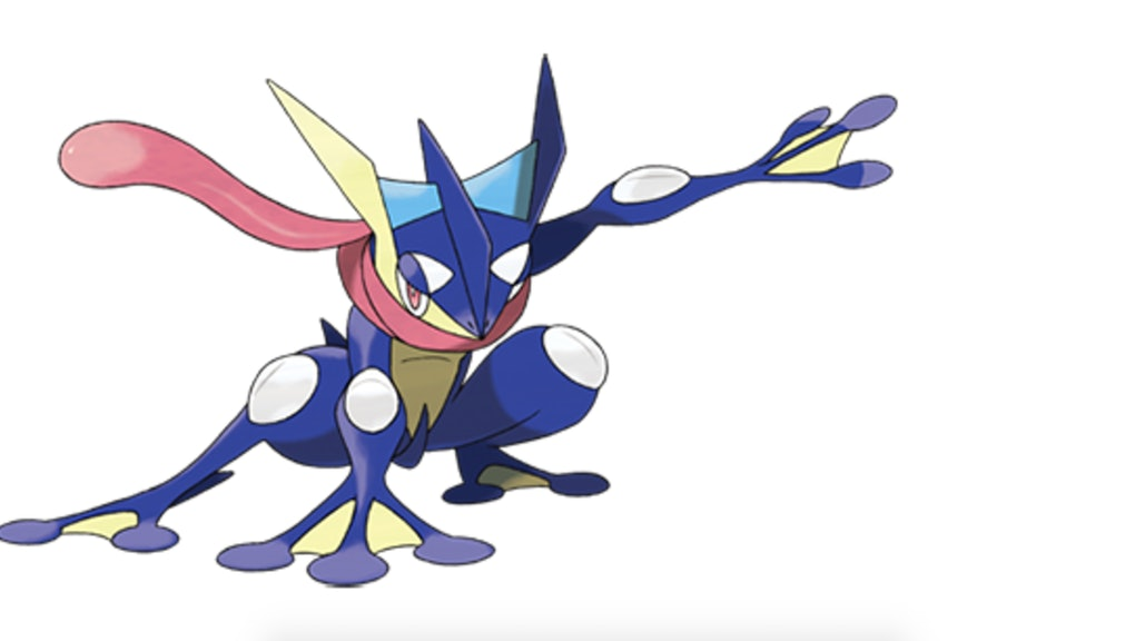 How to get Ash-Greninja in 'Pokémon Sun and Moon' if you