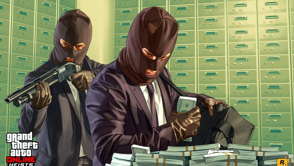 How to make money fast in 'GTA 5 Online': The best ways to get