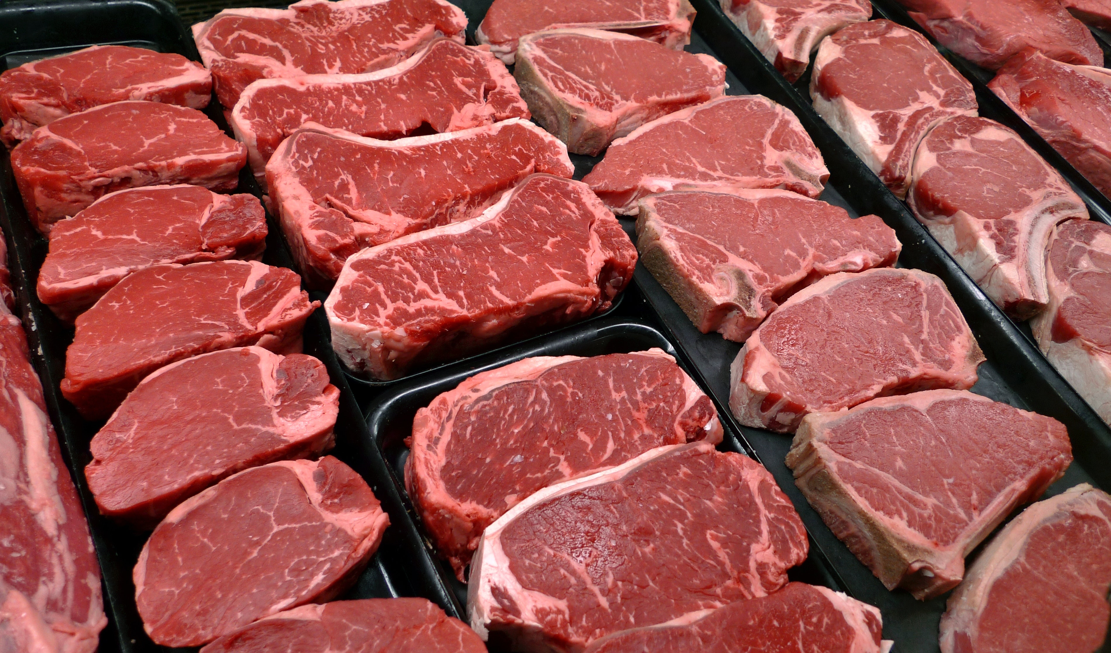 Organic meat vs  non-organic meat: What does paying more
