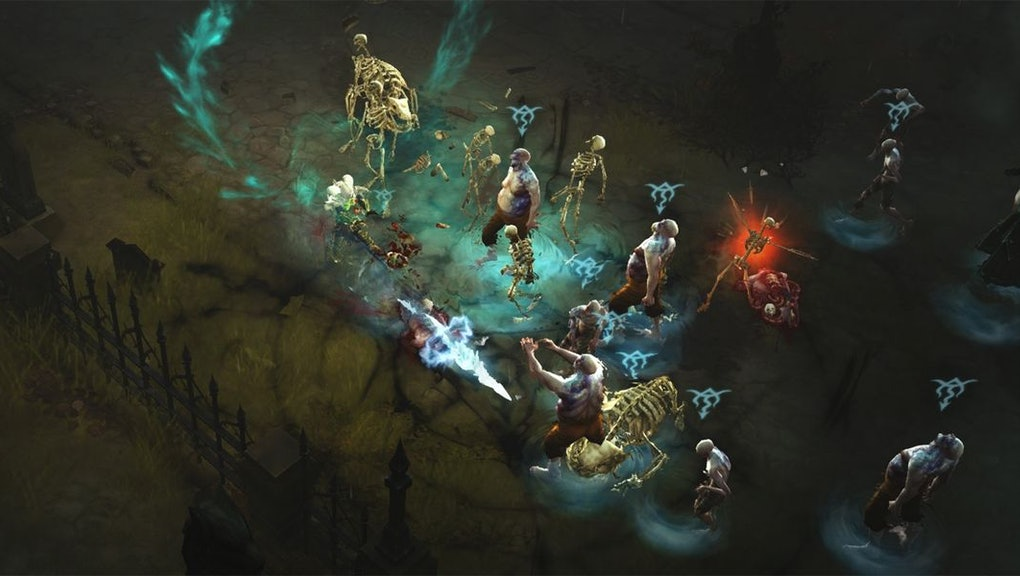 Diablo 3' Necromancer Q&A: Everything you should know about
