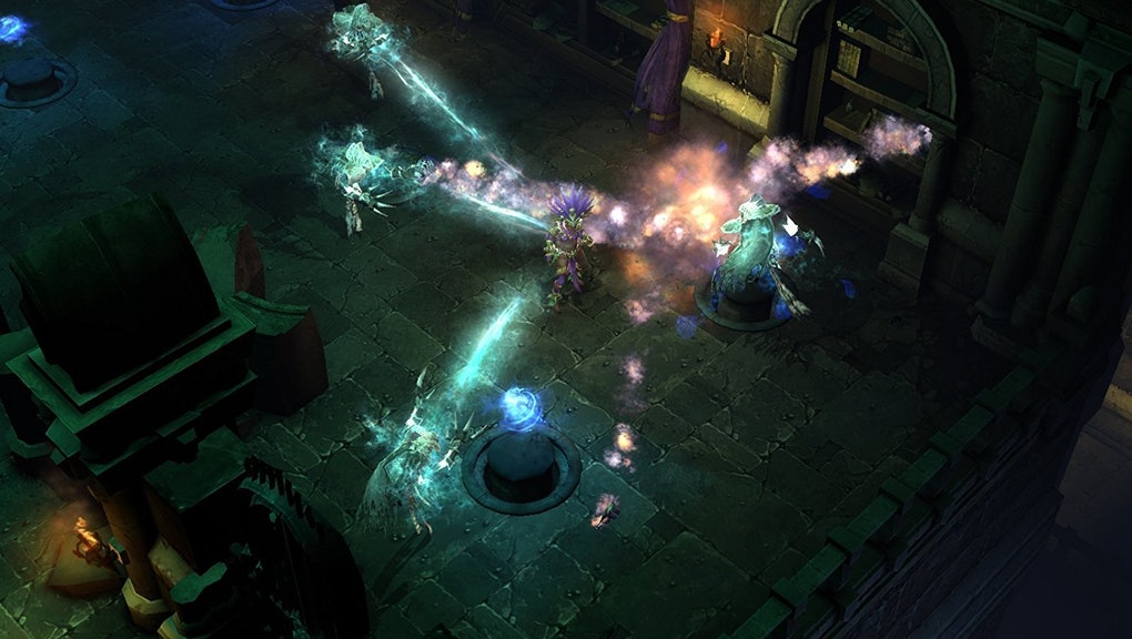 Diablo 3' Anniversary Event Patch 2 4 3: New features and