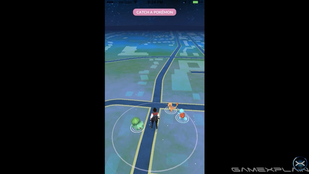 Pokémon Go' Cheats: How to Get More Pokéballs Without Having to Walk
