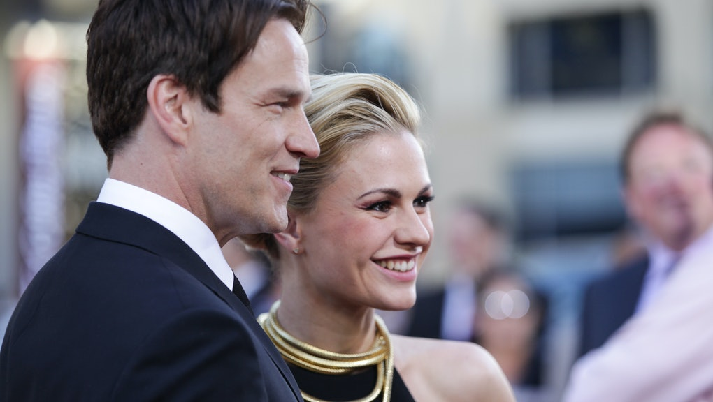 HBO Polyamory marié et datant