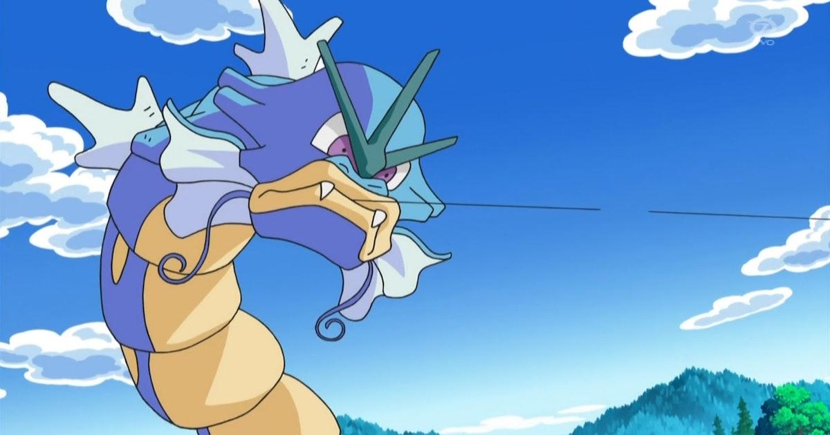 'Pokémon Go' Lugia Weakness: Gyarados is your secret ...