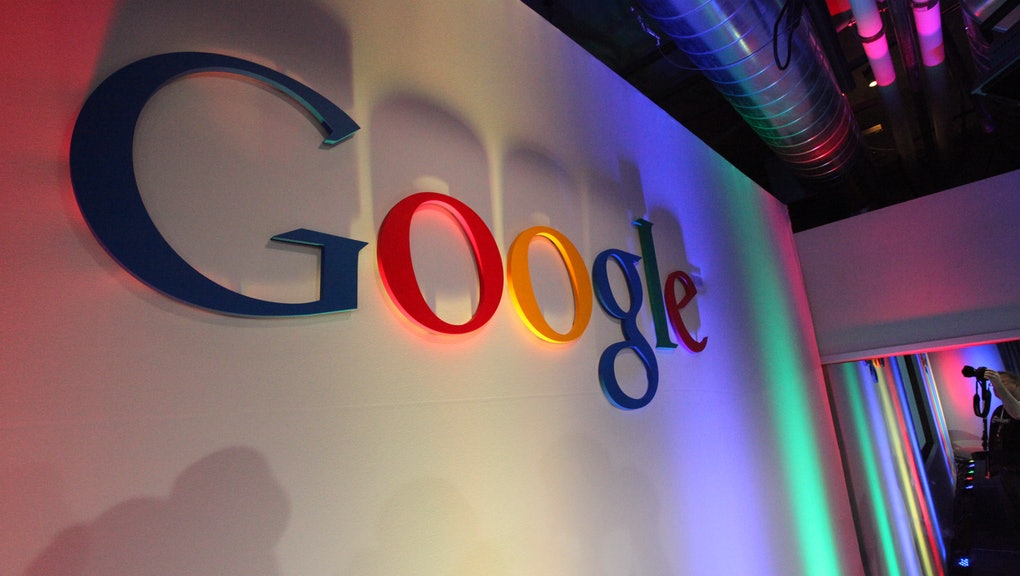 Google claims equal pay across genders and races, but that