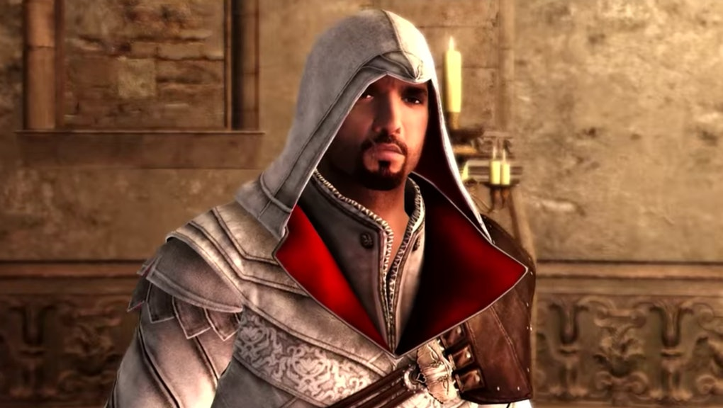 Assassin S Creed The Ezio Collection Ps4 Release Games