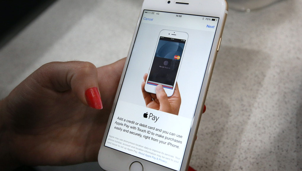 How does Apple Pay work? The new